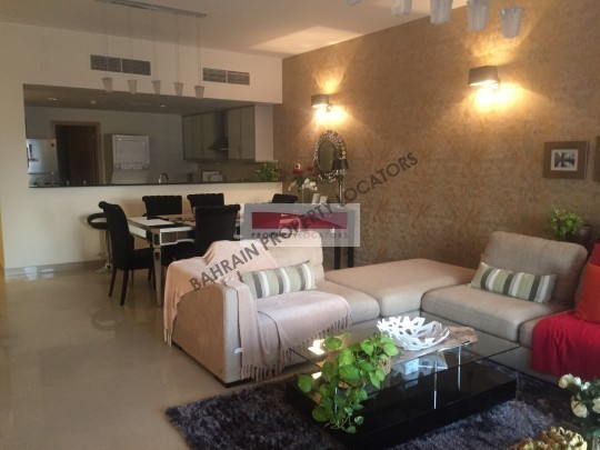 Designer 4 Bed Apartment With Maids Room